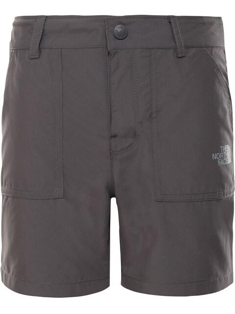 The North Face Amphibious - Shorts Enfant - gris